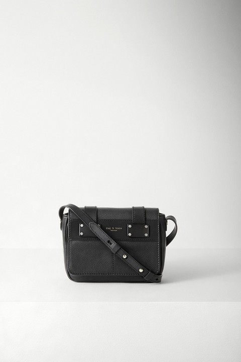 RAG & BONE MINI PILOT BAG