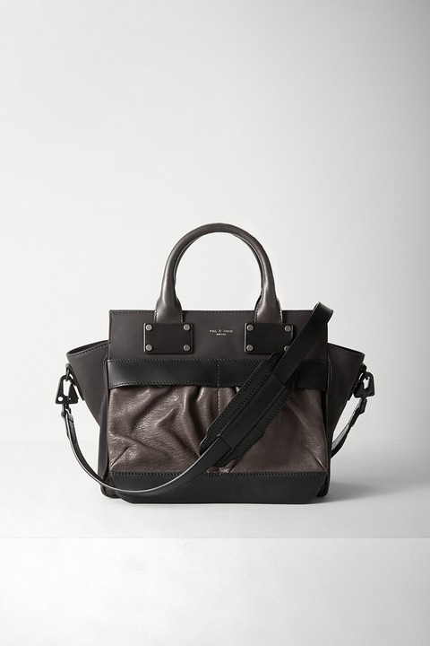 RAG & BONE SMALL PILOT BAG