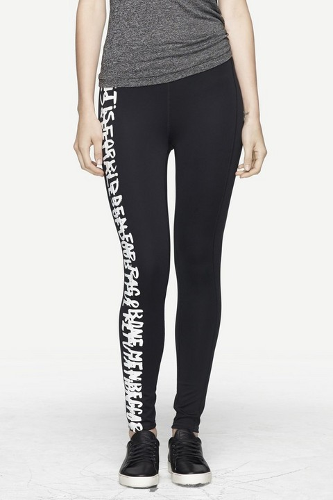 RAG & BONE PULL ON LEGGING