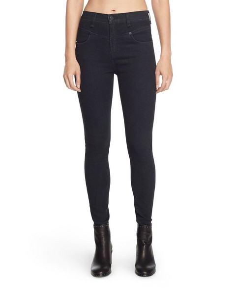 RAG & BONE DOUBLE DIVE JEAN