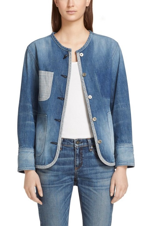 RAG & BONE SANTA CRUZ JACKET