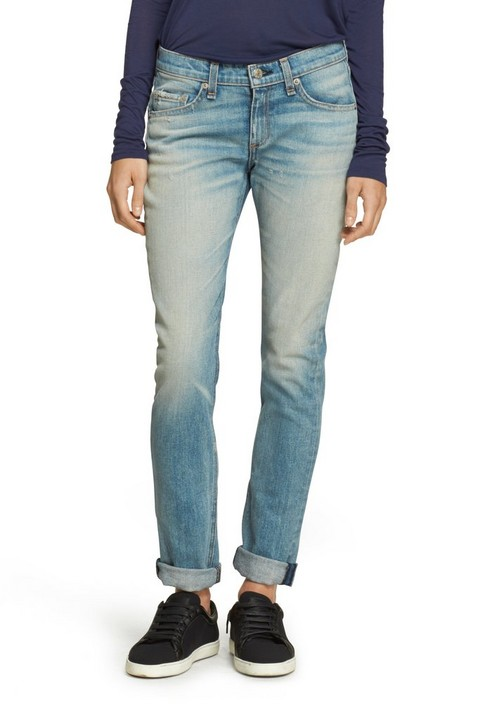 RAG & BONE SKINNY RIGID