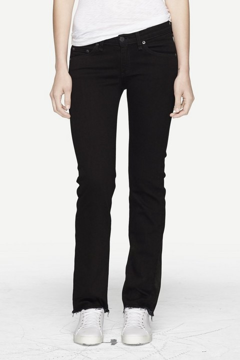 RAG & BONE STRAIGHT LEG