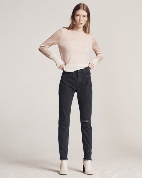 RAG & BONE MARILYN SKINNY
