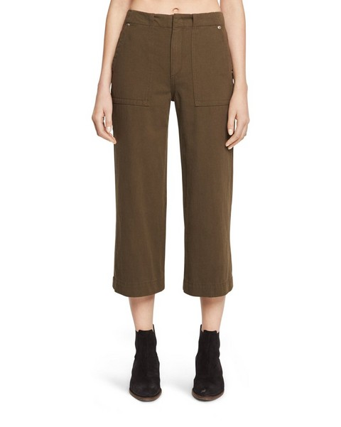 RAG & BONE DENNY CROP