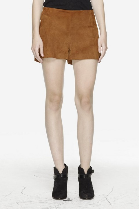 RAG & BONE GEORGIE SHORT