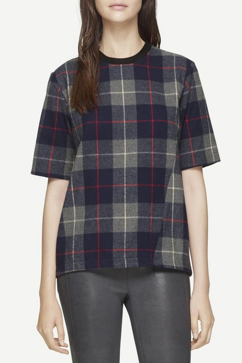 RAG & BONE AUSTIN TOP
