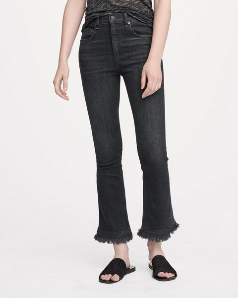 RAG & BONE HANA CROP