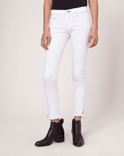 RAG & BONE STEVIE capri