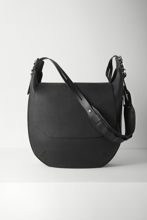 RAG & BONE BRADBURY FLAP HOBO