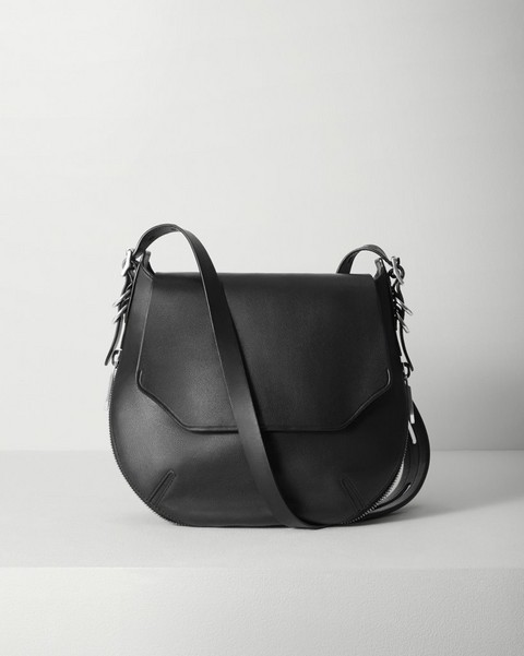 RAG & BONE BRADBURY SMALL FLAP HOBO