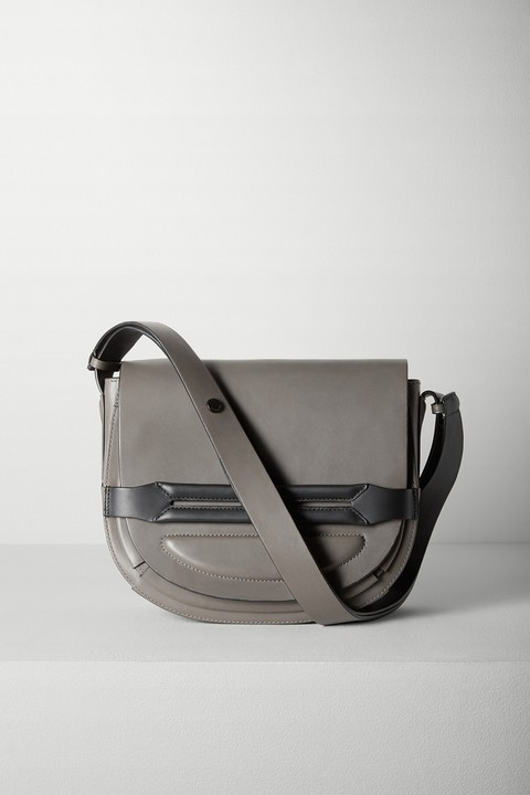 RAG & BONE CALDER SADDLE BAG