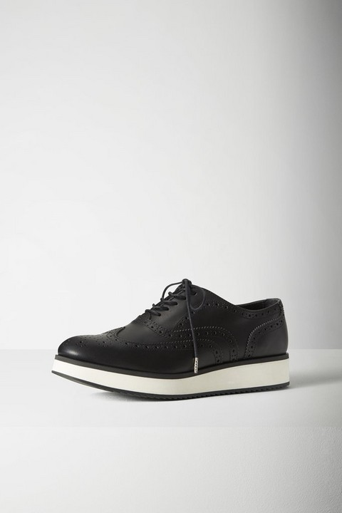 RAG & BONE MELI BROGUE
