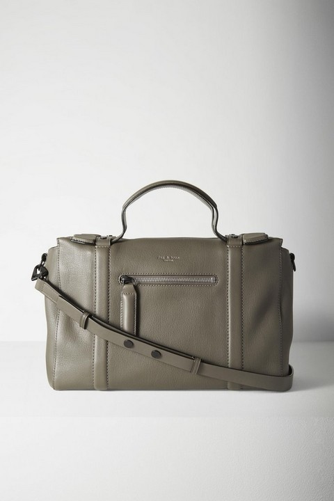 RAG & BONE ASTON SATCHEL