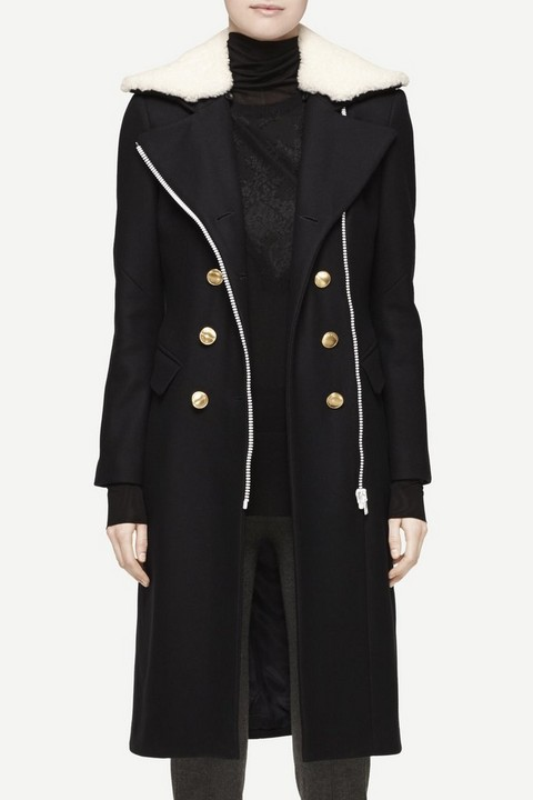 RAG & BONE SULLIVAN COAT