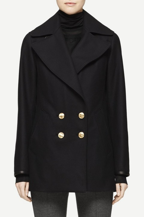 RAG & BONE TOKEN PEACOAT