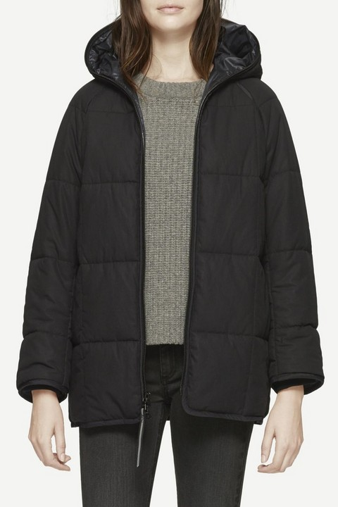 RAG & BONE ULTRA COAT