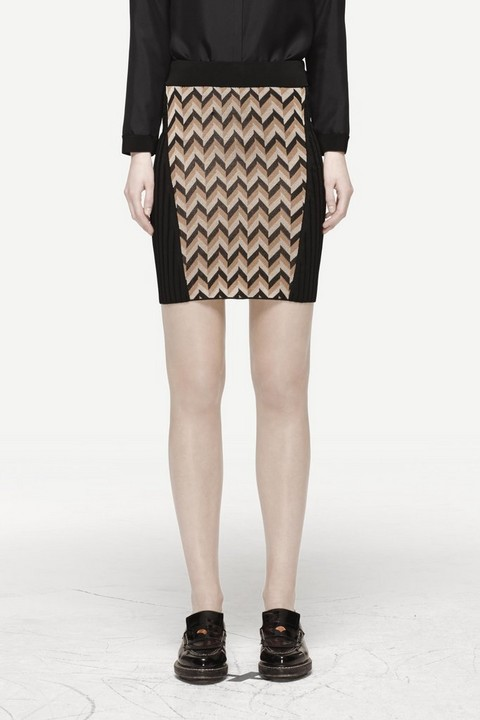 RAG & BONE ELAINE SKIRT