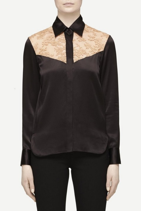 RAG & BONE ANGELA SHIRT