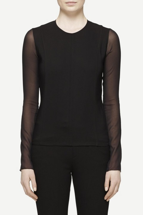 RAG & BONE GUSTAVE TOP