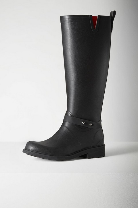 RAG & BONE RIDING RAIN BOOT