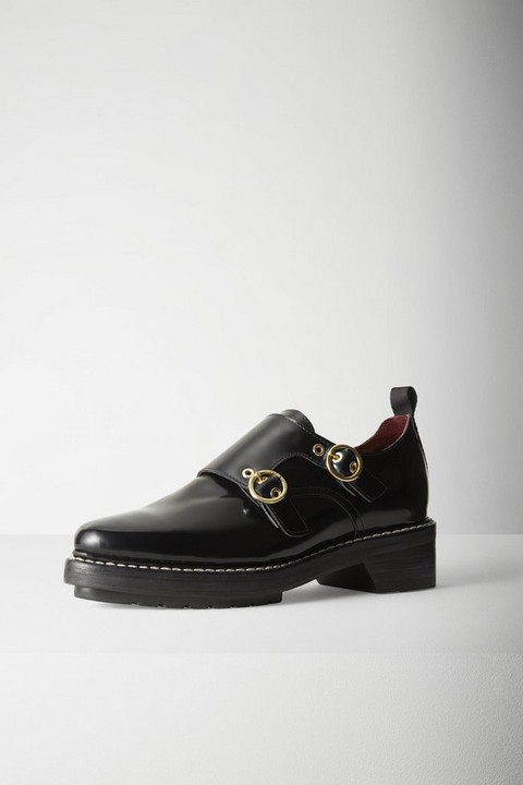 RAG & BONE KONRAD MONK SHOE