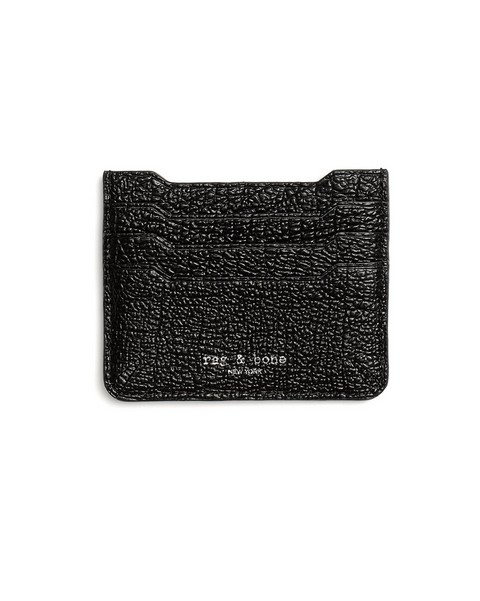 RAG & BONE CROSBY CARD CASE