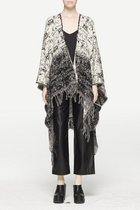 RAG & BONE DEVON WRAP