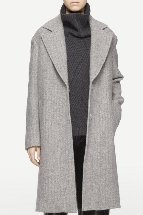 RAG & BONE RAY COAT