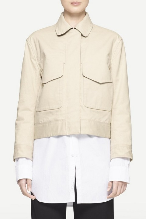 RAG & BONE IRIS JACKET