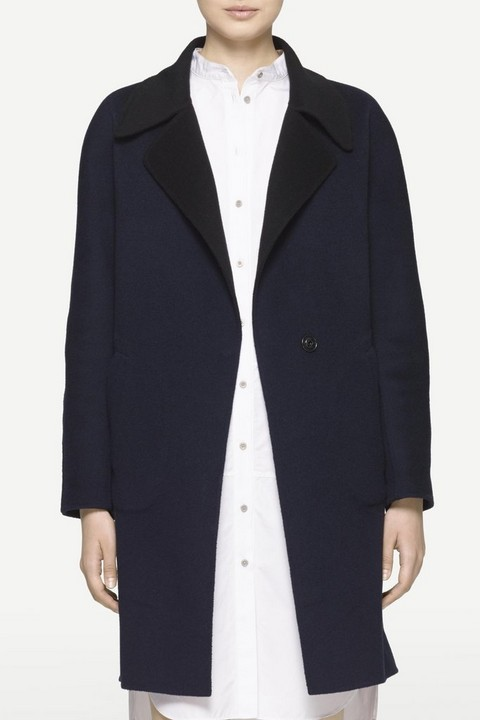 RAG & BONE THELMA COAT