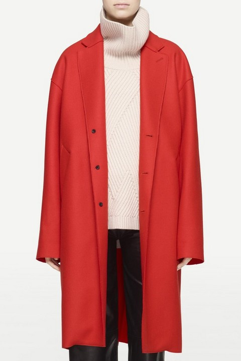 RAG & BONE BLANKETT COAT