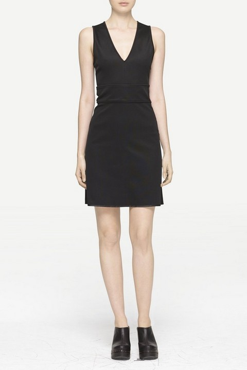 RAG & BONE ASTRID DRESS