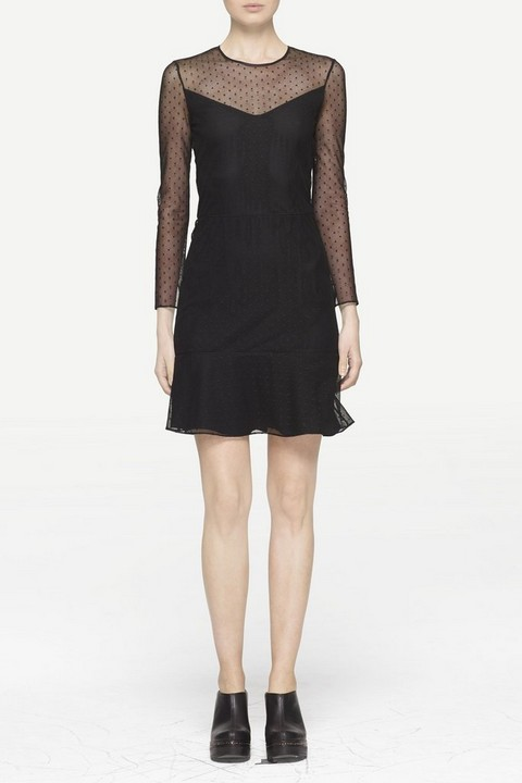 RAG & BONE CHARLOTTE DRESS