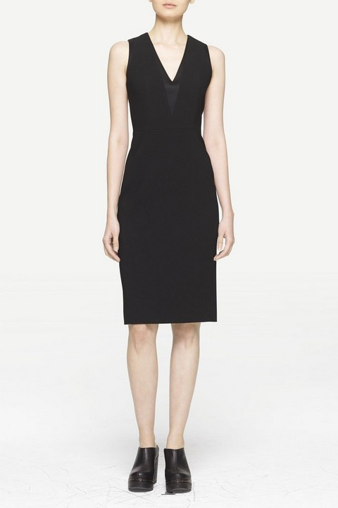 RAG & BONE LAUREN DRESS