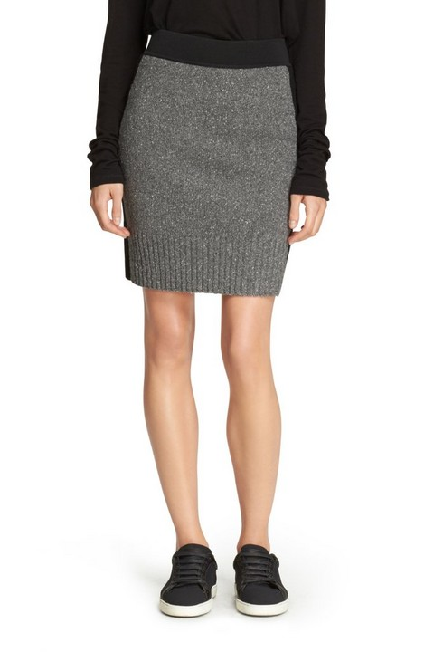 RAG & BONE NINA SWEATER SKIRT