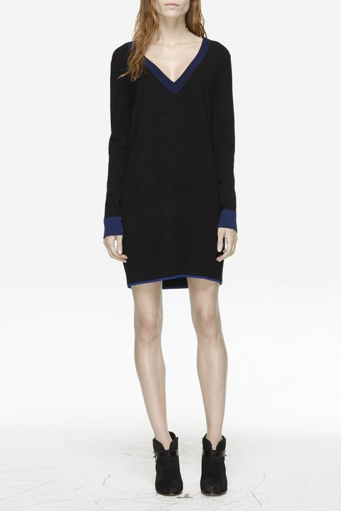 RAG & BONE KENDRA DRESS