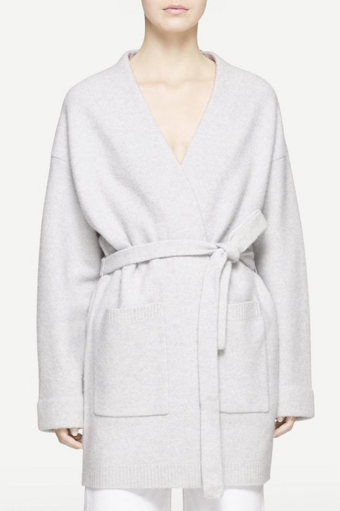 RAG & BONE SIENNA SWEATER COAT