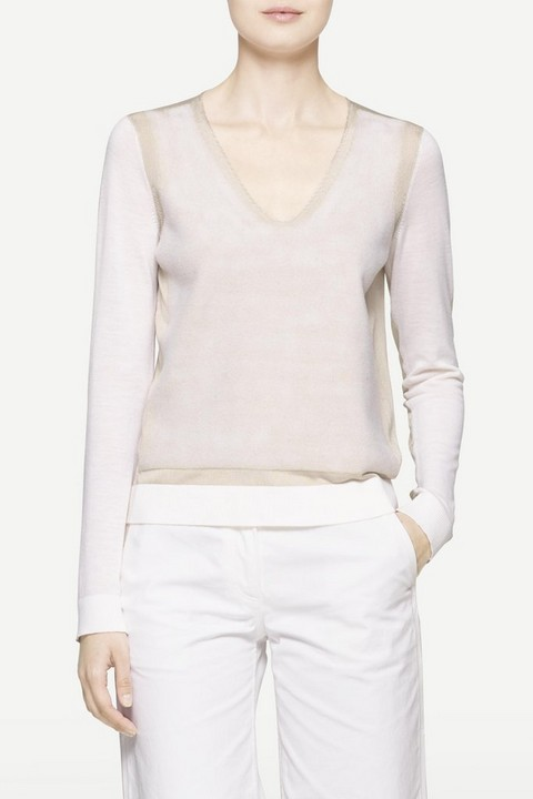 RAG & BONE KINSEY V-NECK