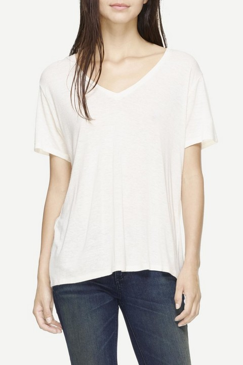 RAG & BONE CONCERT V-NECK
