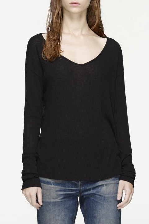 RAG & BONE JONES LONG SLEEVE