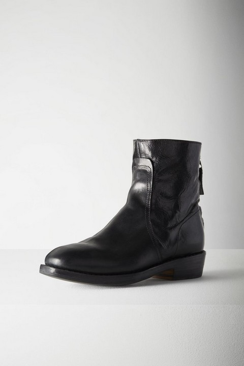 RAG & BONE DARIA BIKER BOOT