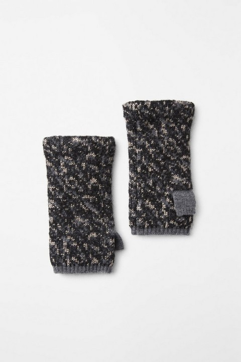 RAG & BONE SCARLETT FINGERLESS GLOVE