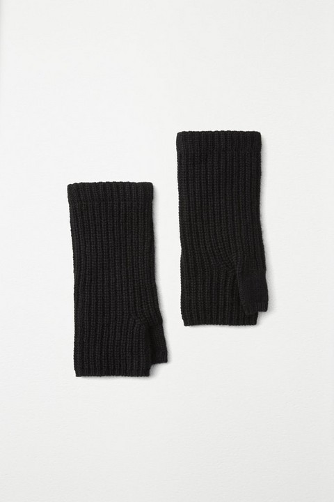 RAG & BONE ALEXIS FINGERLESS GLOVE