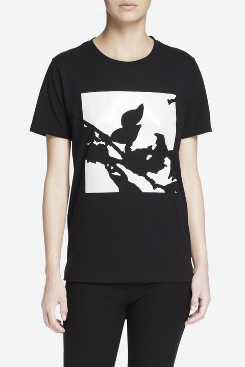 RAG & BONE LIBERTY TEE