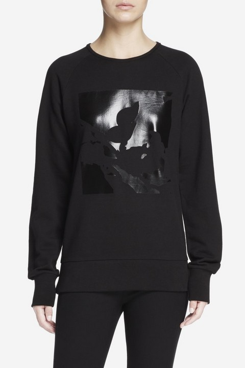 RAG & BONE LIBERTY SWEATSHIRT
