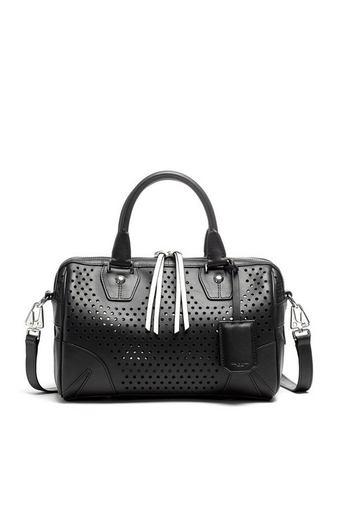 RAG & BONE SMALL FLIGHT SATCHEL