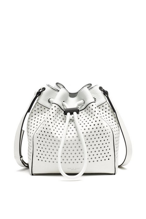 RAG & BONE ASTON MINI BUCKET