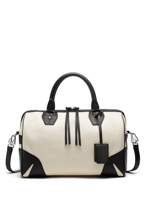 RAG & BONE FLIGHT SATCHEL