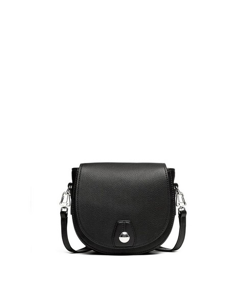 RAG & BONE MINI FLIGHT SADDLE BAG